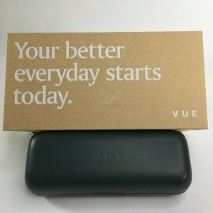 Vue by Vigo Smart Glasses Classic Ink Black